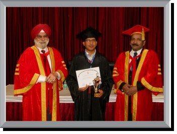 Dr. Manoj Kumar Sarda
