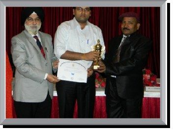 Dr. Parthasarathi Hota