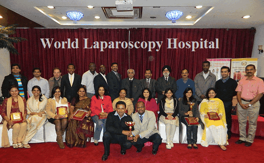 World Laparoscopy Hospital Laparoscopic Training Program