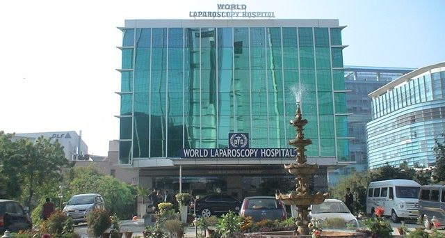 World Laparoscopy Hospital - India