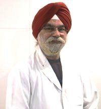Dr J S Chowhan
