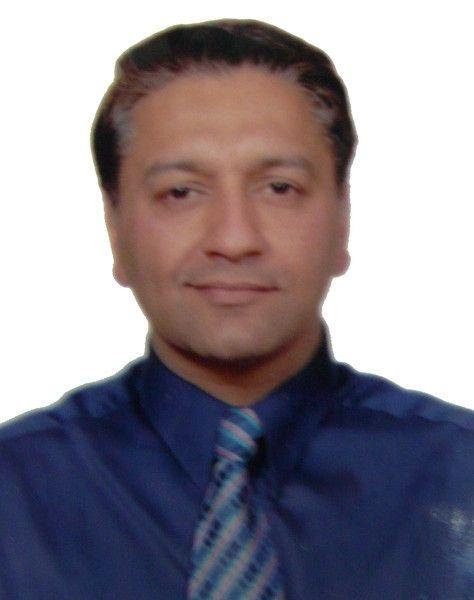 Dr. Nitiraj Oberoi