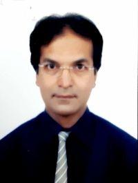 Dr. Aun Ray Chaudhuri