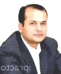 Dr. Atul Kumar Agarwal