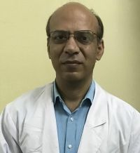 Dr. Ashish Sehgal