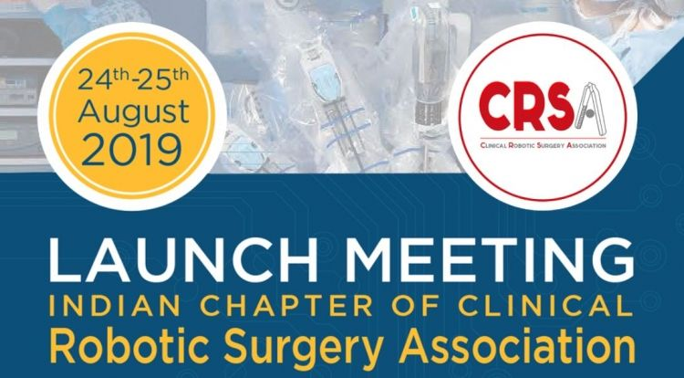 Clinical Robotic Surgery Association