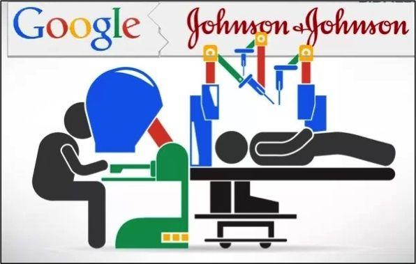 Google Surgical Robot