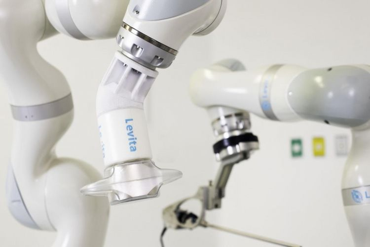 Levita Magnetic Surgical System