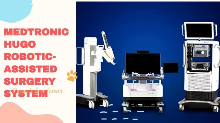 Medtronic Hugo Robotic-Assisted Surgery System