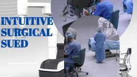 Intuitive Surgical Leading Da Vinci Robot Manufacturer sued over business practices