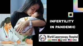 Impact of COVID-19 Pandemic on Infertility's Treatment
