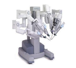 Union Minister of Health and Family Welfare Sri Ghulam Nabi Azad is going to inaugurate da Vinci Robotic Unit of World Laparoscopy Hospital.