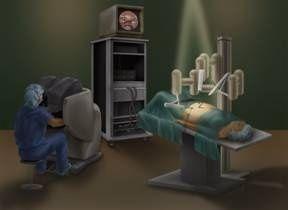 World Laparoscopy Hospital has opened the Asia's First  Robotic Surgery Training Center