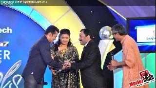 Dr. R.K. Mishra is Super Idol of IBN7