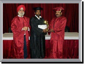 Dr. Malar Raj P
