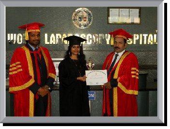 Dr. Manjusha Mynam