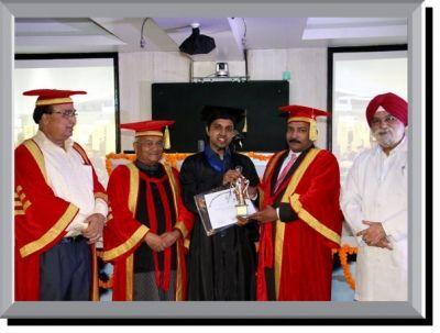 Dr. Sarath. R. S