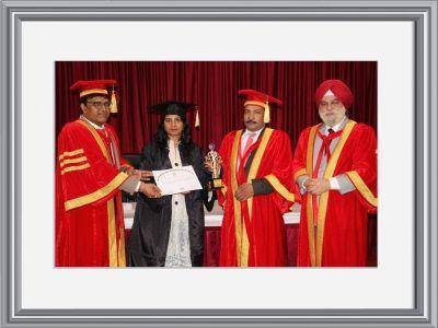 Dr. Sowbhagya Laxmi Kandukuri