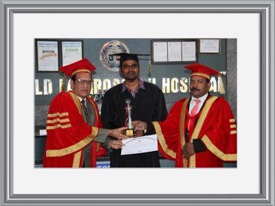 Dr. Sachin M.B.