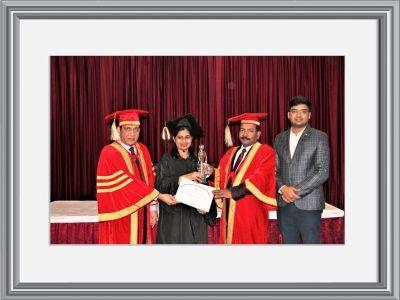 Dr. Anumita Sinha