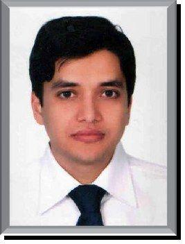 Dr. Mahamud Riyad