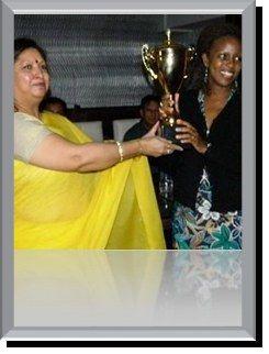 Dr. Carolyne Wanjiru Nduhiu
