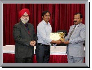 Dr. Vishwanath Mogali