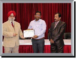 Dr. Dev Vrat Singh