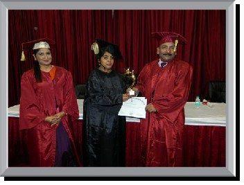 Dr. Ashwini R. K