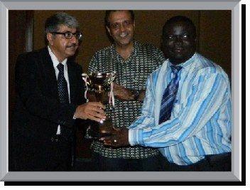 Dr Fahintola Akintunde Olusegun
