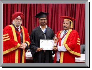 Dr. Shridhar Namdeo Kachare