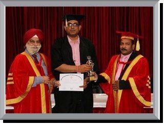 Dr. Shekhar Tyagi