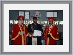 Dr. Maharajan V. P. B