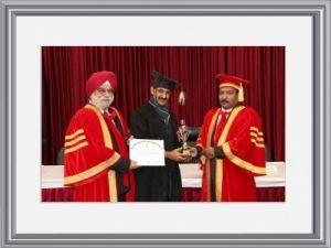 Dr. Aman Deep Raj