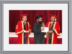 Dr. Sujith S