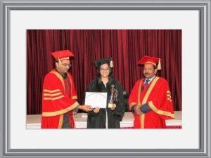 Dr. Shailee Jayprakash Bhatt