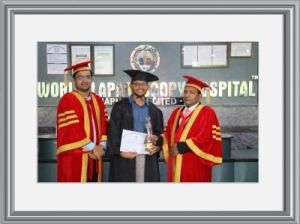 Dr. Neel Bhailalbhai Patel
