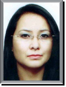 Dr. Clarinda Edna Khongwar