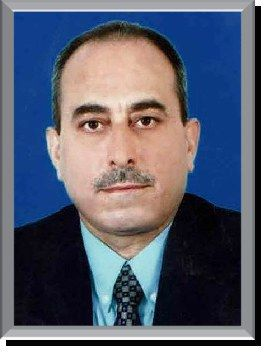 Dr. Hameed Mahmoud Al Falahi