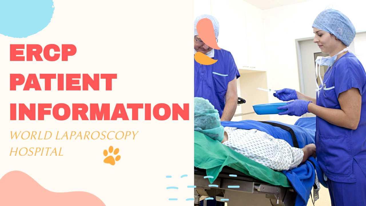 Endoscopic Retrograde Cholangiopancreatography